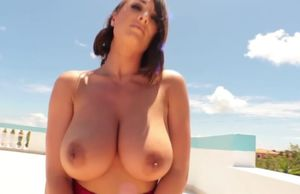 Stacey Poole: Crimson Holiday (Boobies..