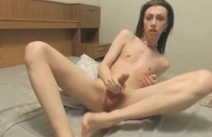 Tranny Steaming 9