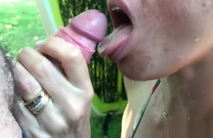 Real First-timer Outdoor- Cougar make..