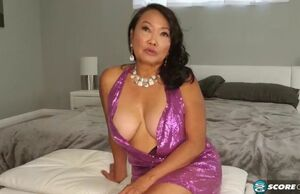 70 yr older chinese gilf romped