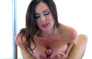 Kendra Enthusiasm & Mick Blue in..