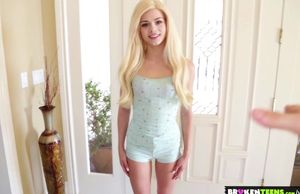 BrokenTeens - Teenager Baby sitter..