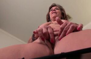 Spunky cougars Bianca and Penny  at..