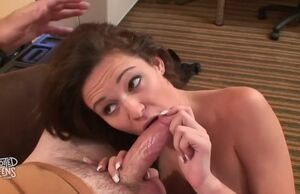 Tiny Legal Yr  Teenager Gets Creampied