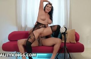 Romi rain ricky johnson asmr kings..