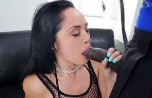 Pornographic star honey gets her anal..